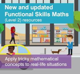 Functional Skills Maths (Level 2)
