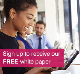 Sign up to receive our free white paper